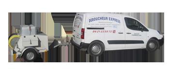 Déboucheur Express Torreilles