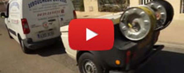 Toute urgence canalisation sur Perpignan, votre expert Déboucheur Express en vidéo!